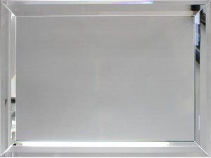 Triple Bevel Mirror 1200x800mm Mainly Mirrors