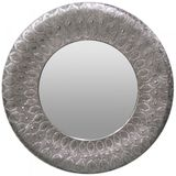 Round Morrocan Mirror 880mm dia (2 colours)