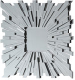 Multi Layered Burst Mirror 1200x1200mm